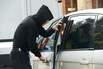 Car Thief Image