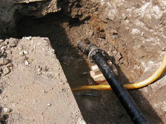 water-main-replace