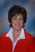 Mayor Joyce Deitering
