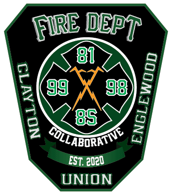 Fire Collaborative Badge